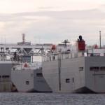 船舶の種類