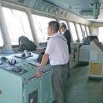 船員の職種