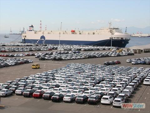 1-4-1. 船舶と港の条件